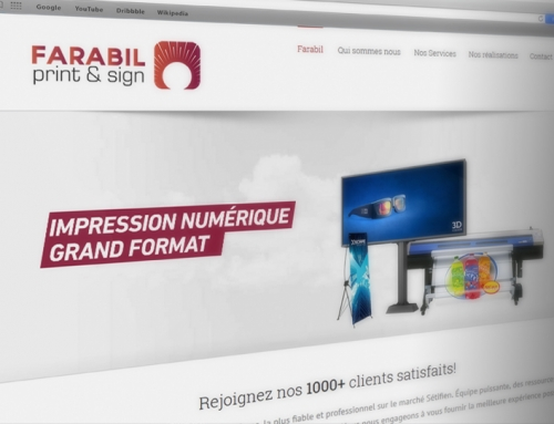 Farabil website
