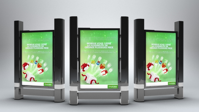 Mobilis Billboards